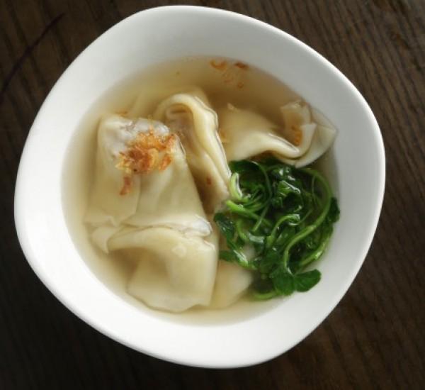 IMG_3626 - Wonton Soup